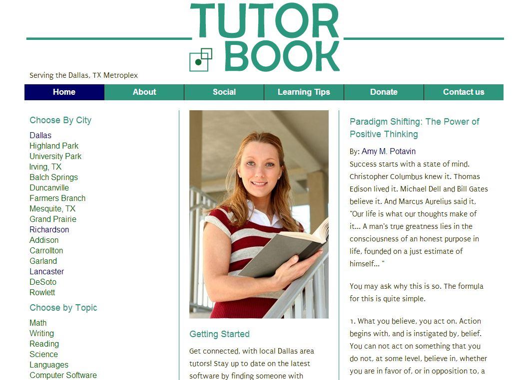 tutoring for essay writing online